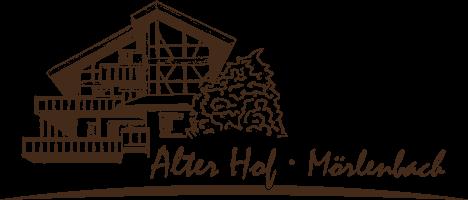 Alter Hof Mörlenbach